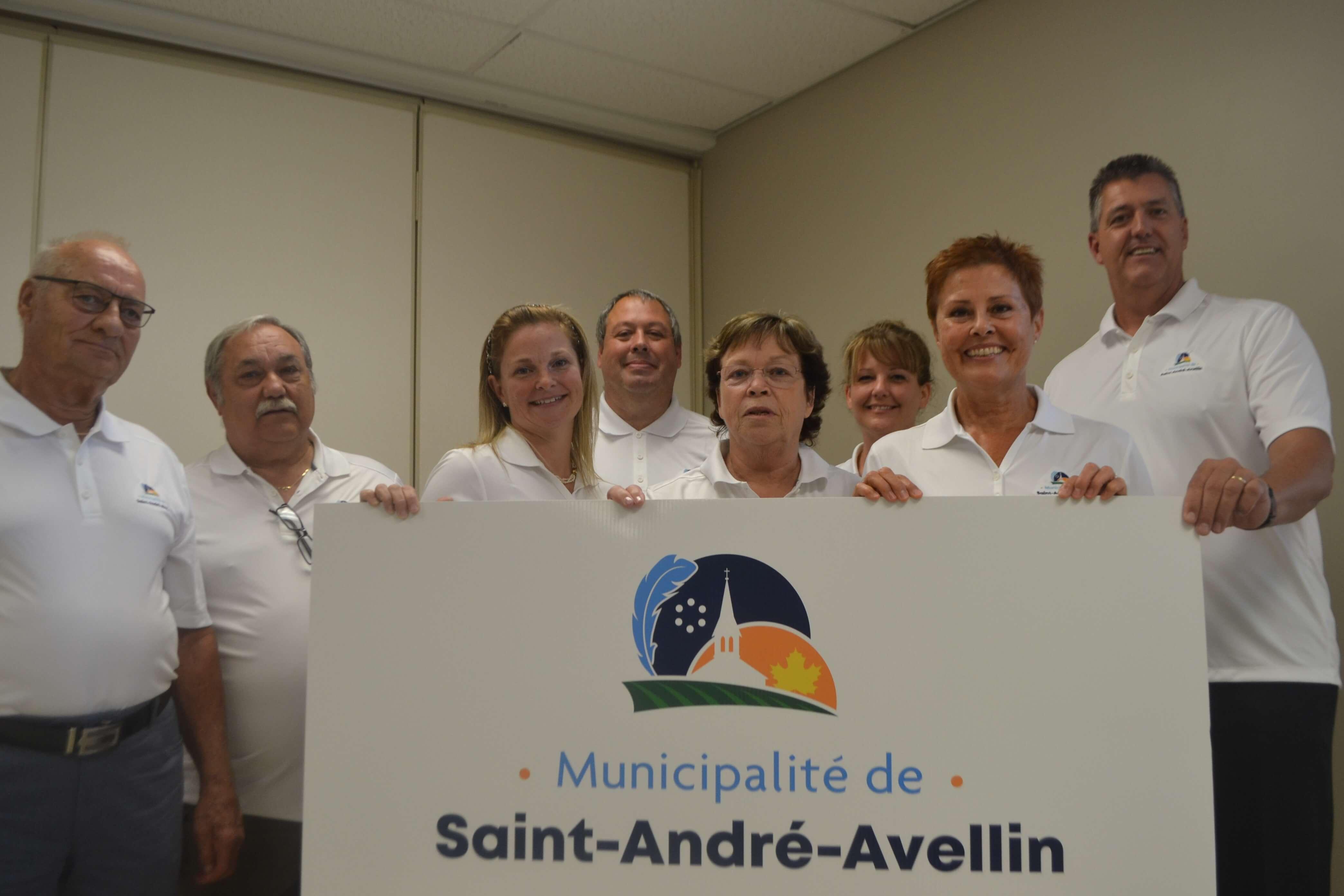 Saint-André-Avellin