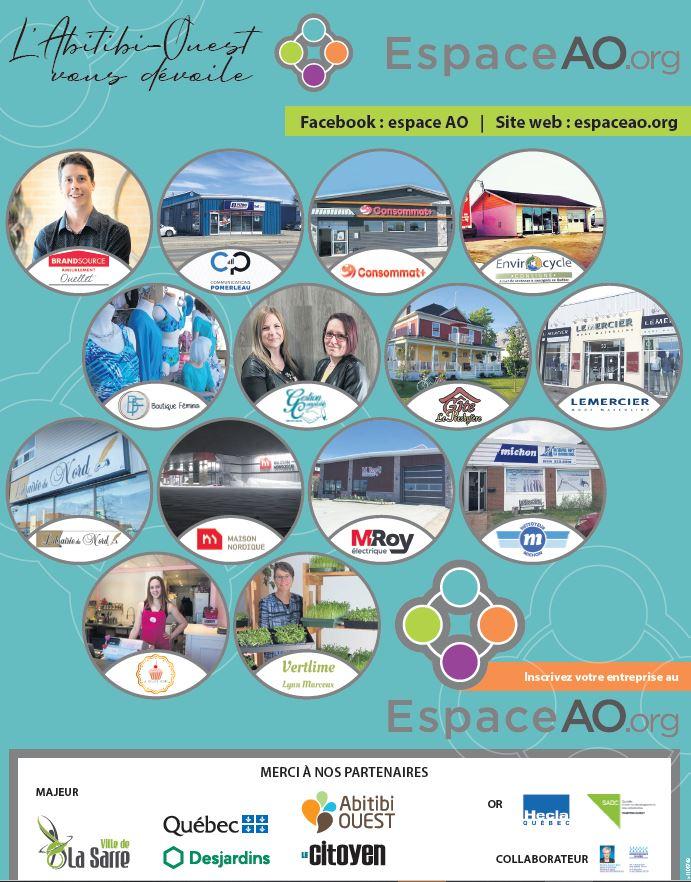 Espace AO 2