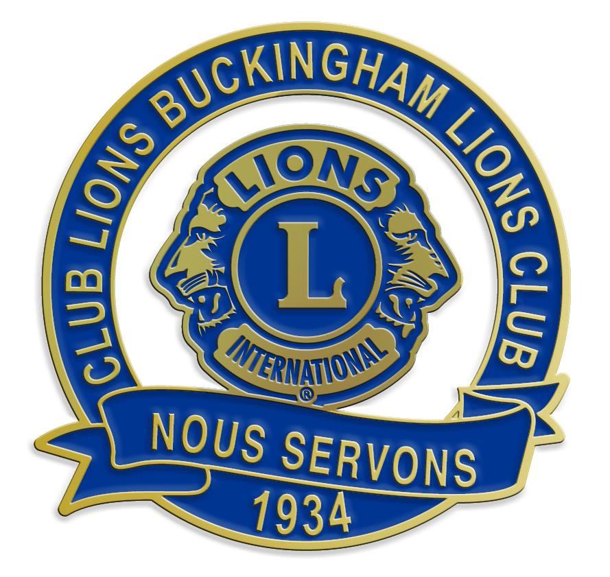 Club lions de Buckingham