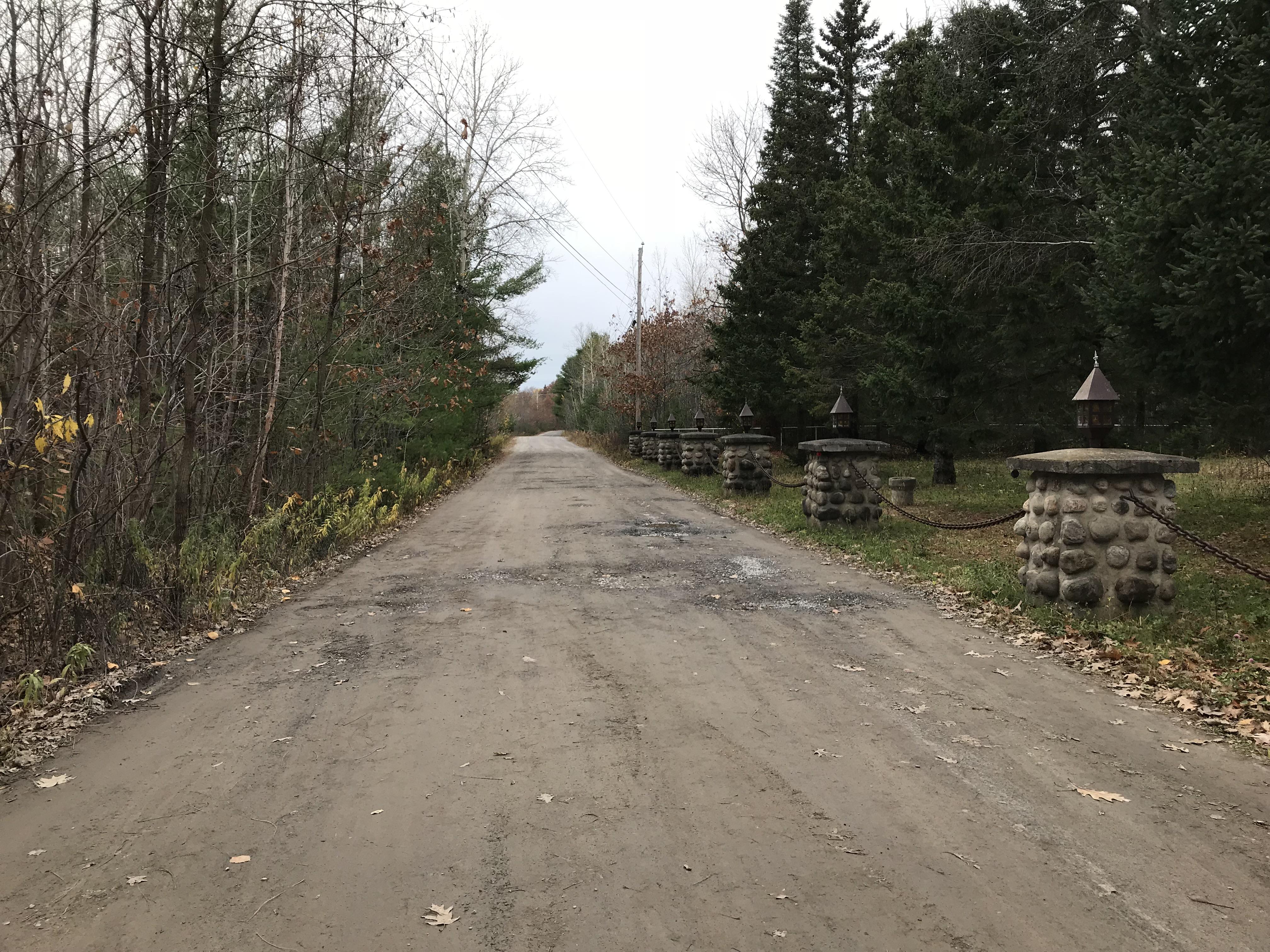 Avenue des Sables