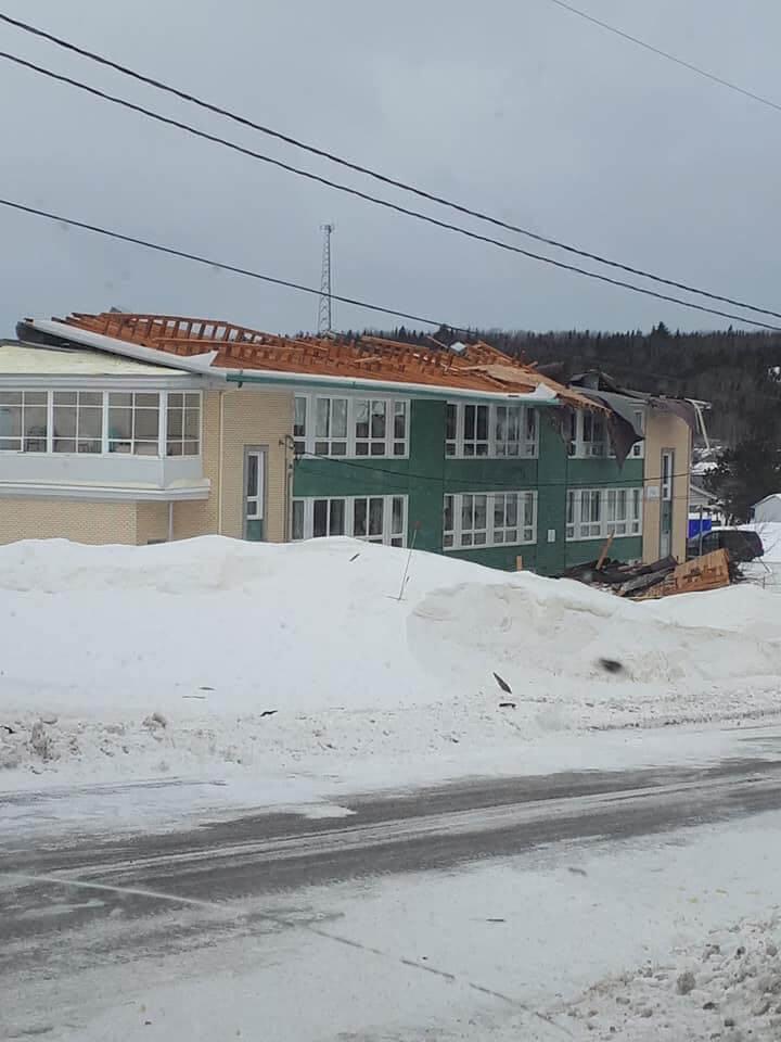 École St-Simon