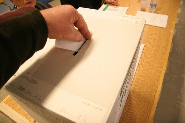 Un premier échange électoral à saveur communautaire à Rimouski