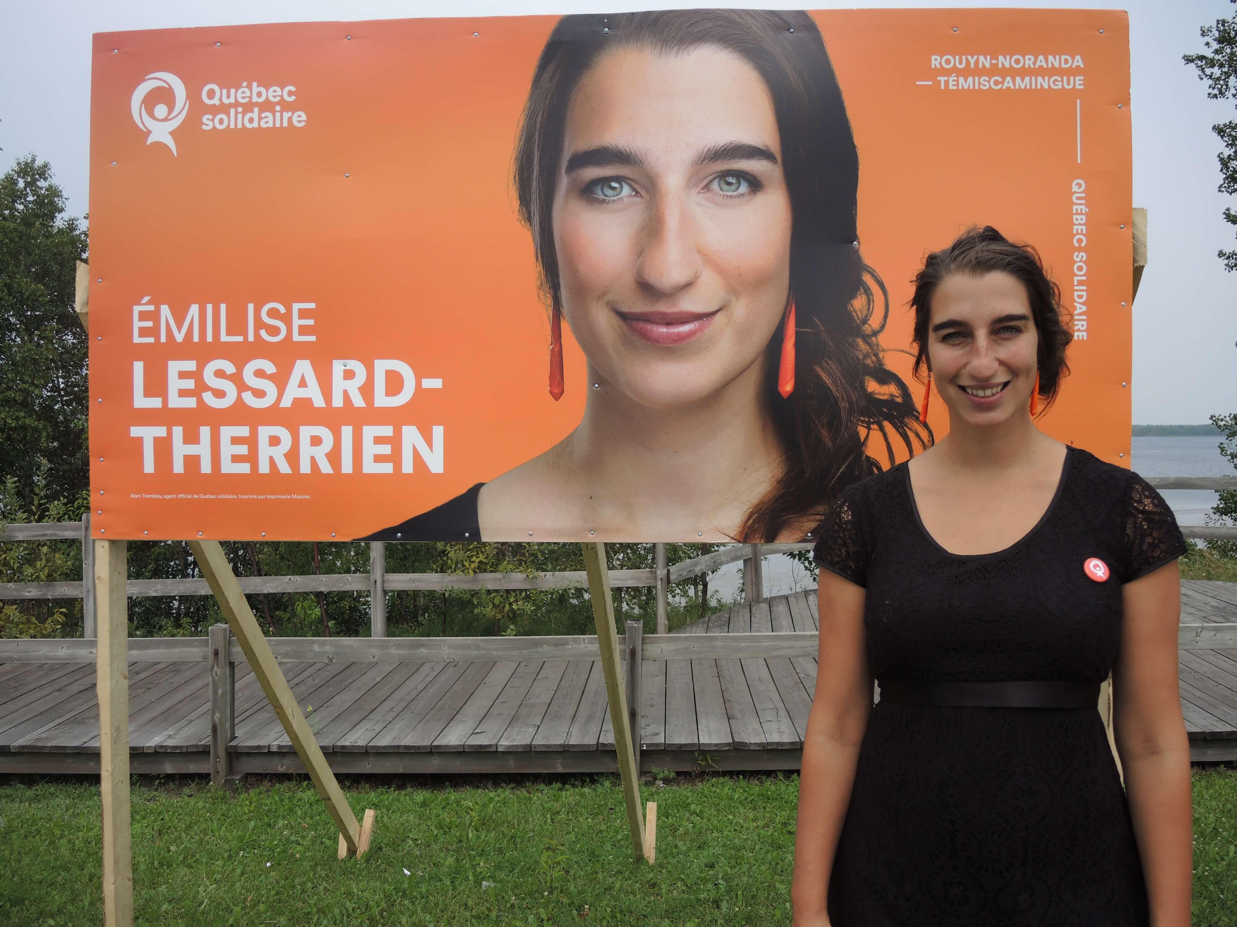 Émilise Lessard-Therrien