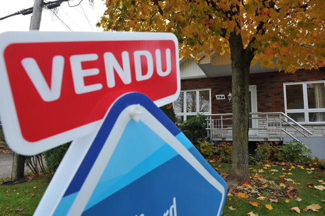 Immobilier vente résidentiel