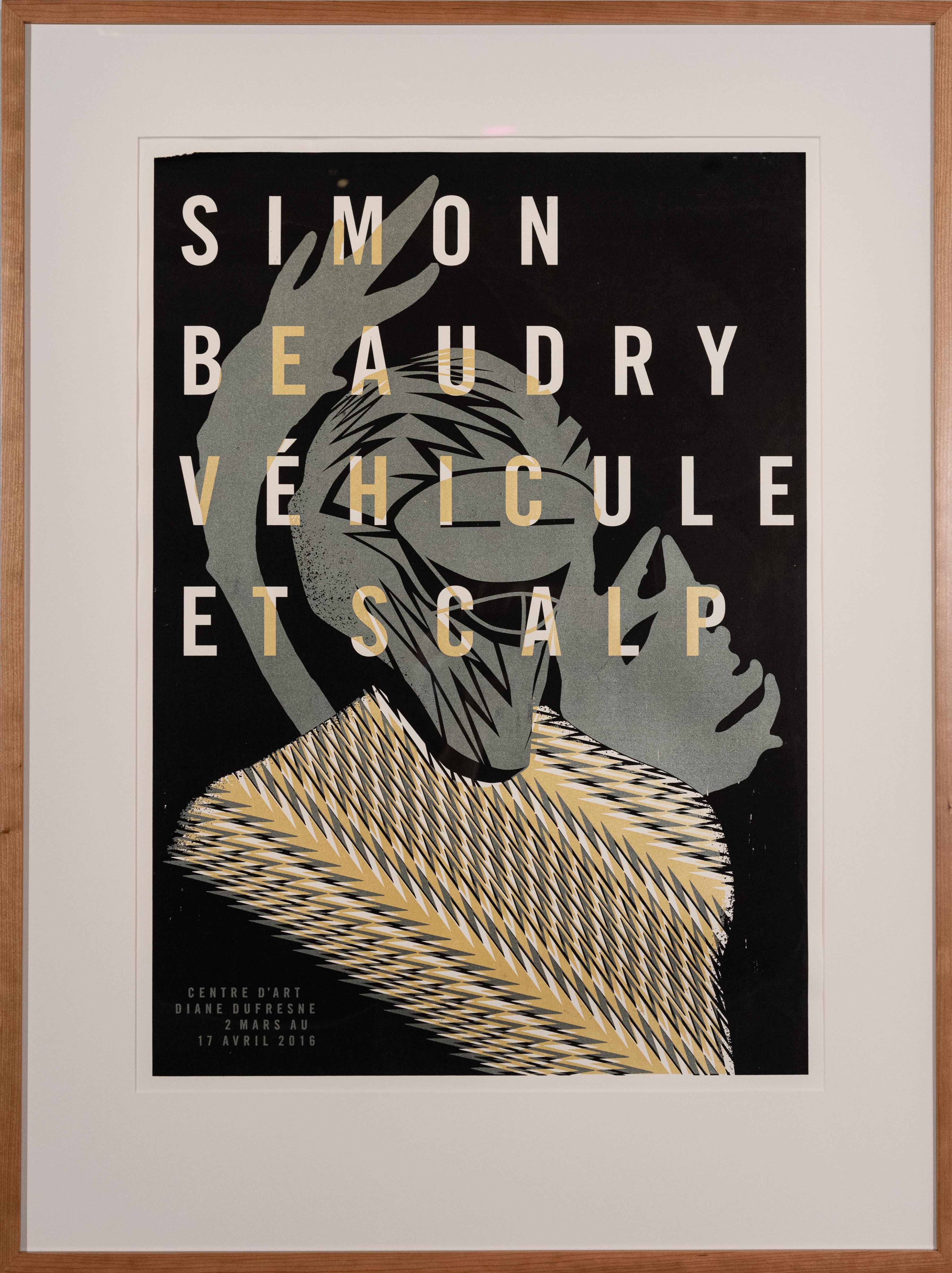 Simon Beaudry