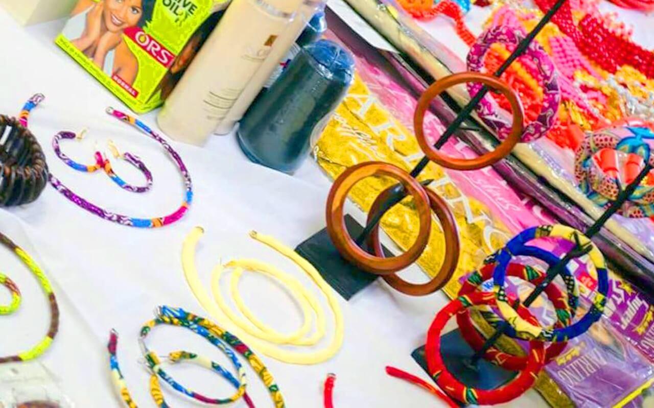 Festival africain Matane