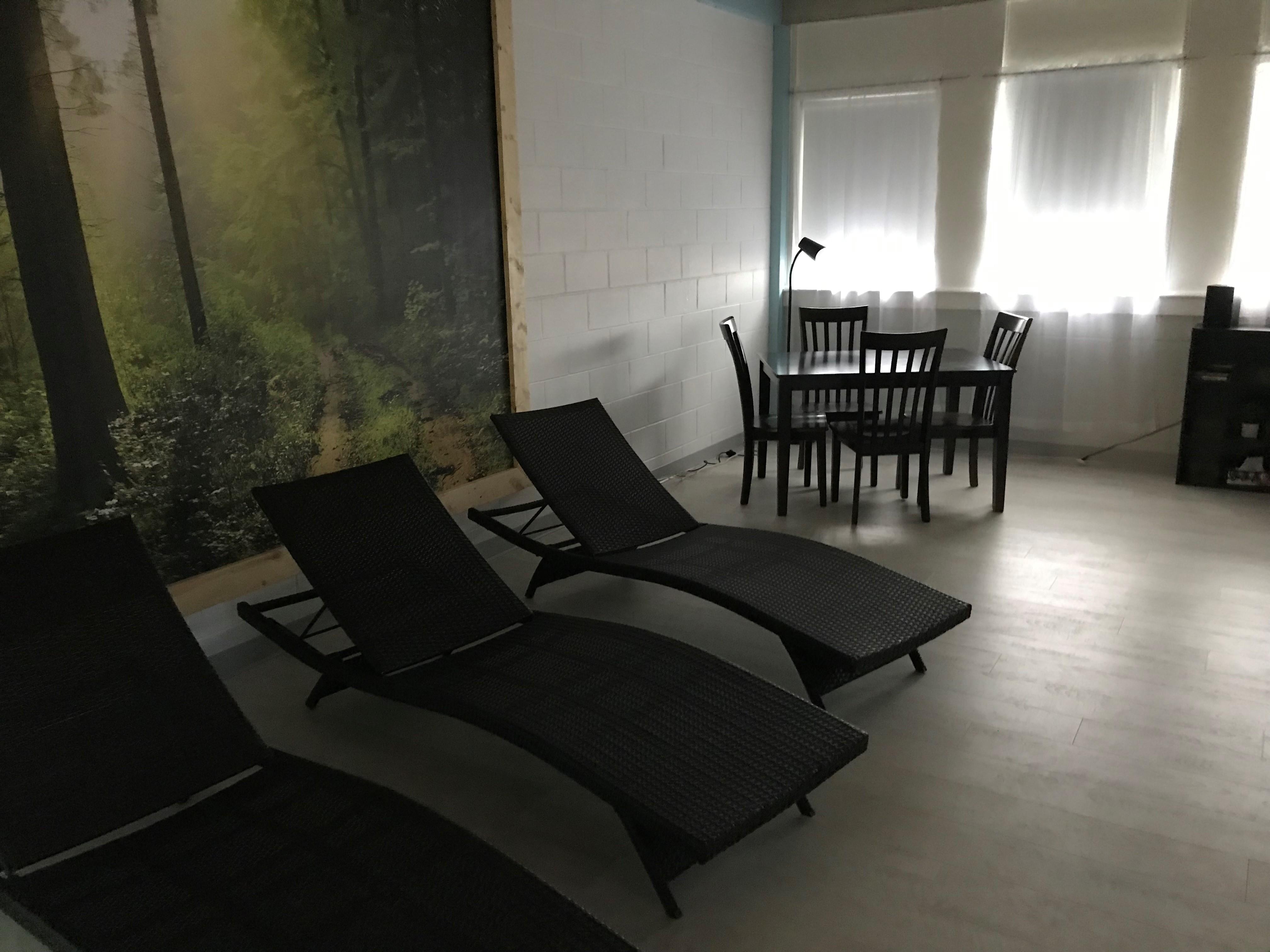 Salon zen polyno