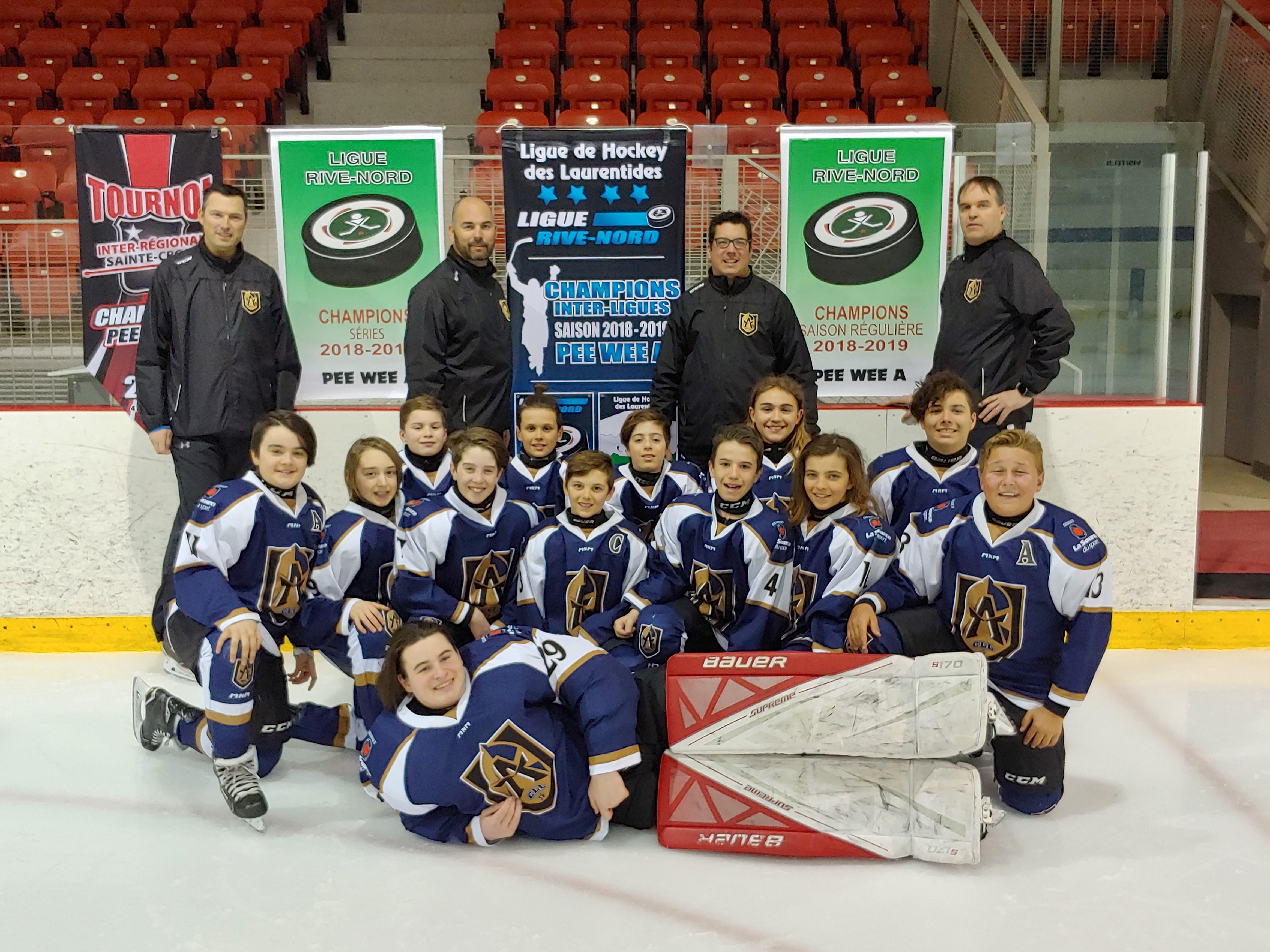 Hockey CLL