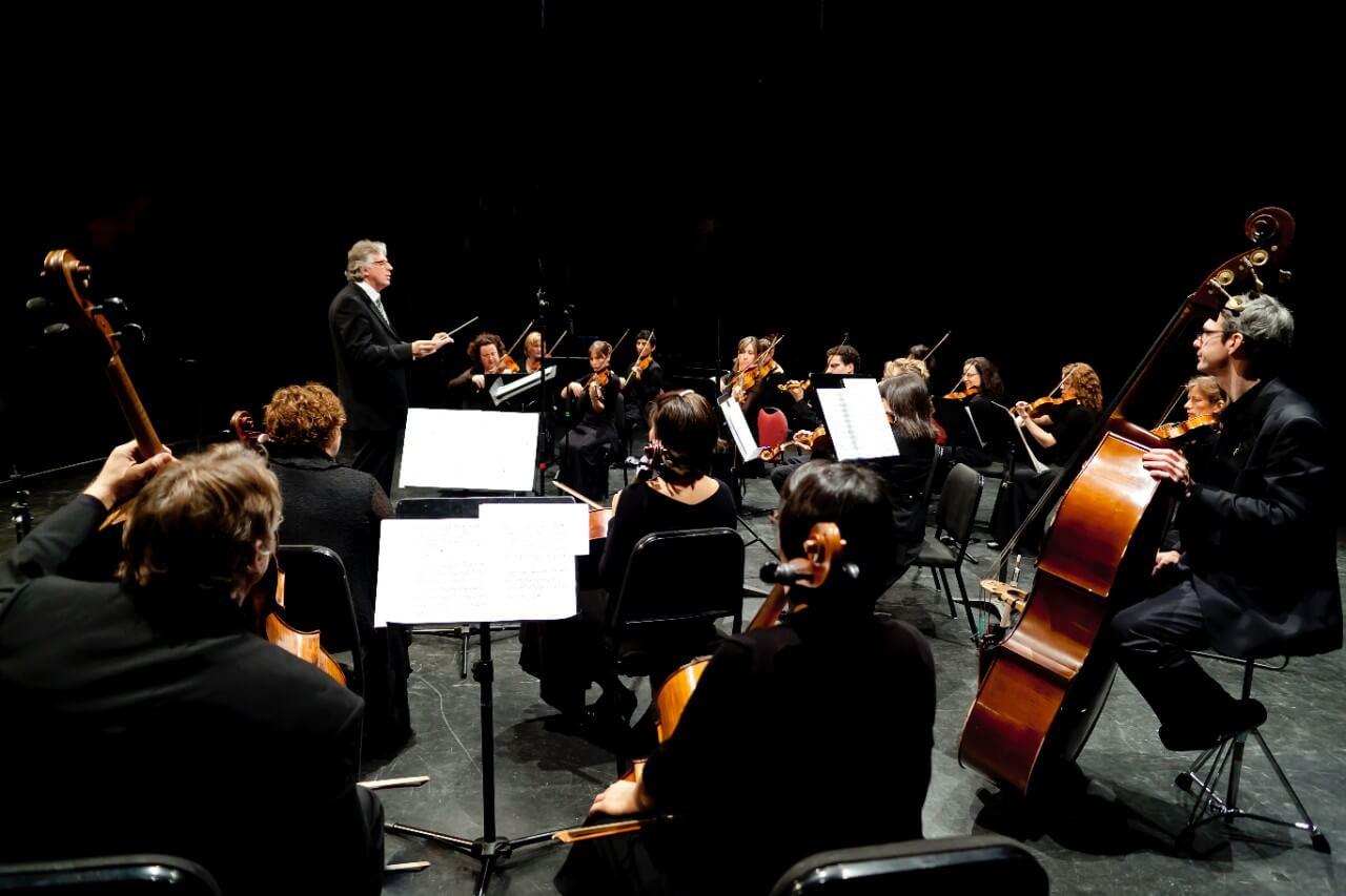 Un 11e Grand souper-concert bénéfice pour La Sinfonia de Lanaudière
