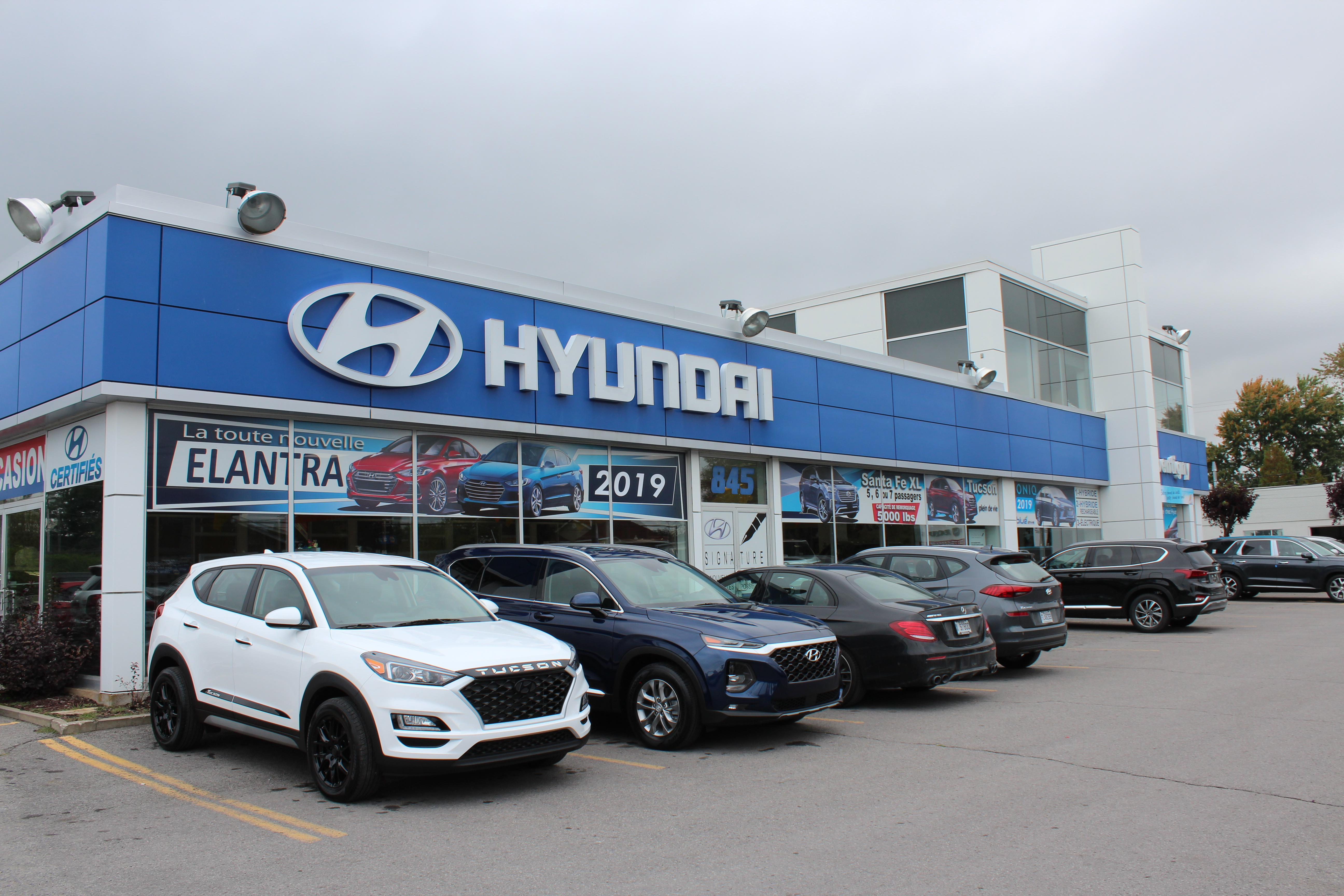 Hyundai Repentigny