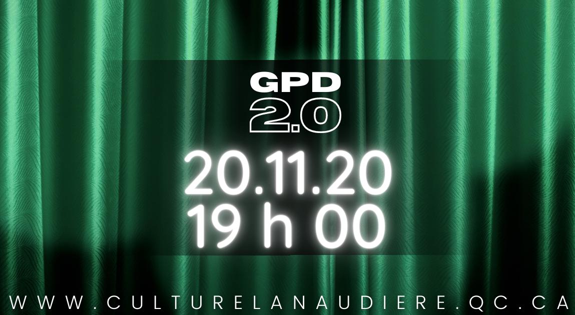 Gala des Grands Prix de la culture
