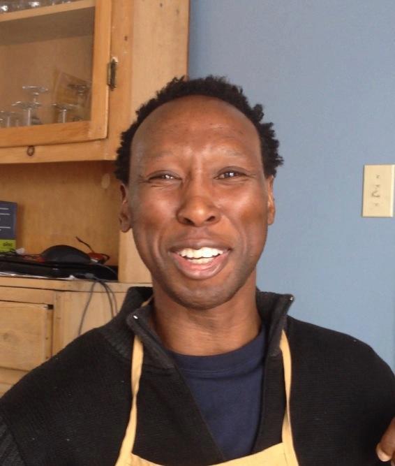 Vuyani_Gxoyiya candidat mairie Rouyn-Noranda