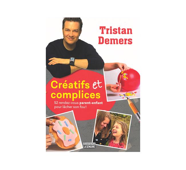 Livre créatifs et complices