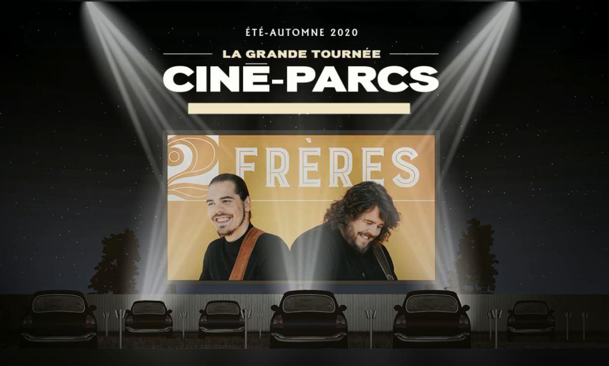 2Frères ciné-parc