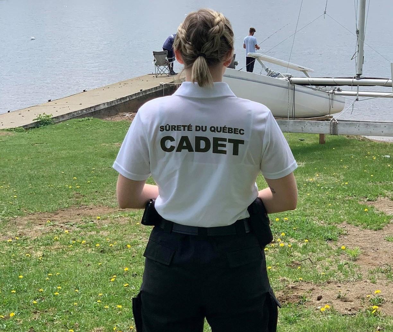 Cadets SQ