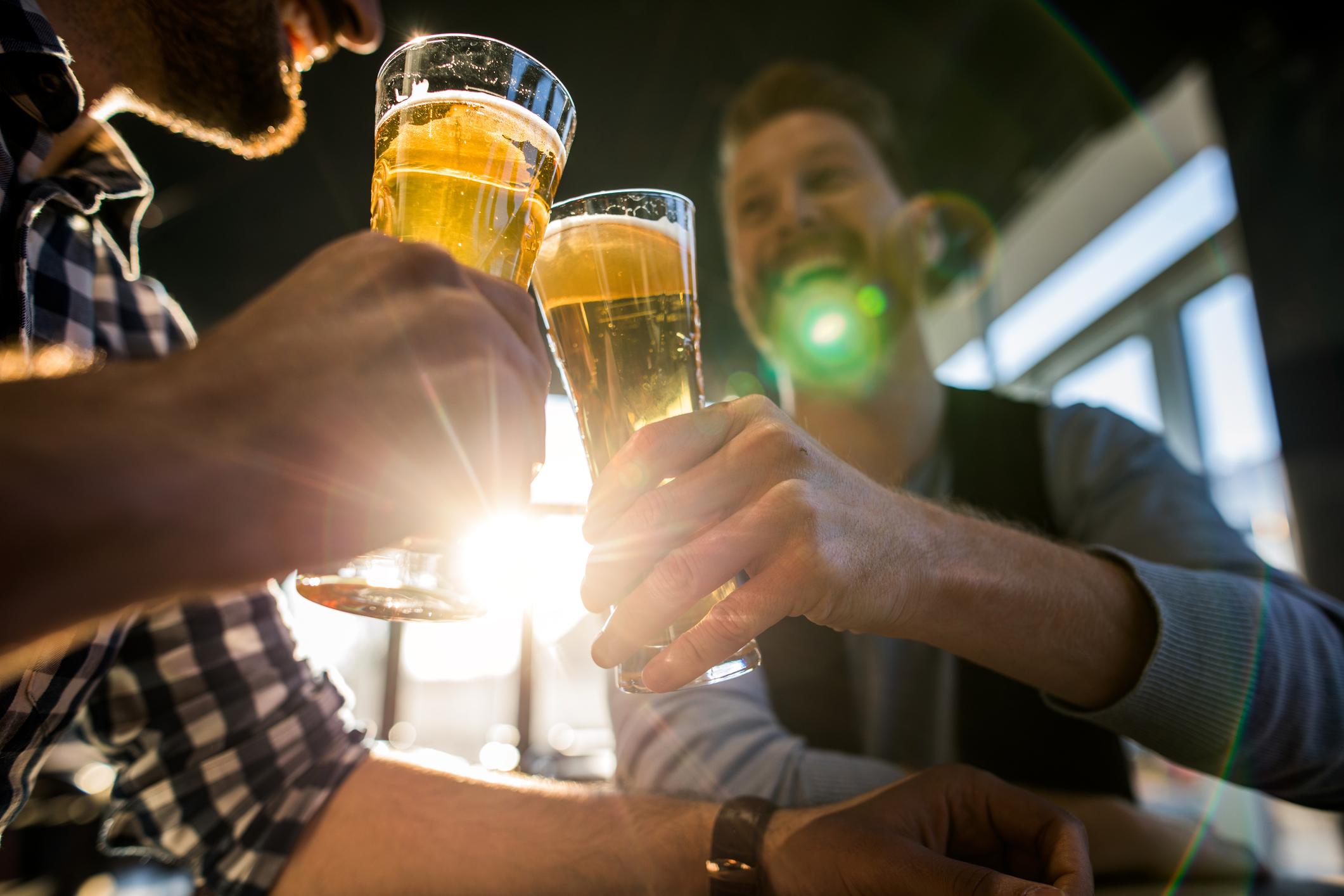 Bilan positif Éduc'alcool