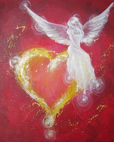 Le Coeur d'Or