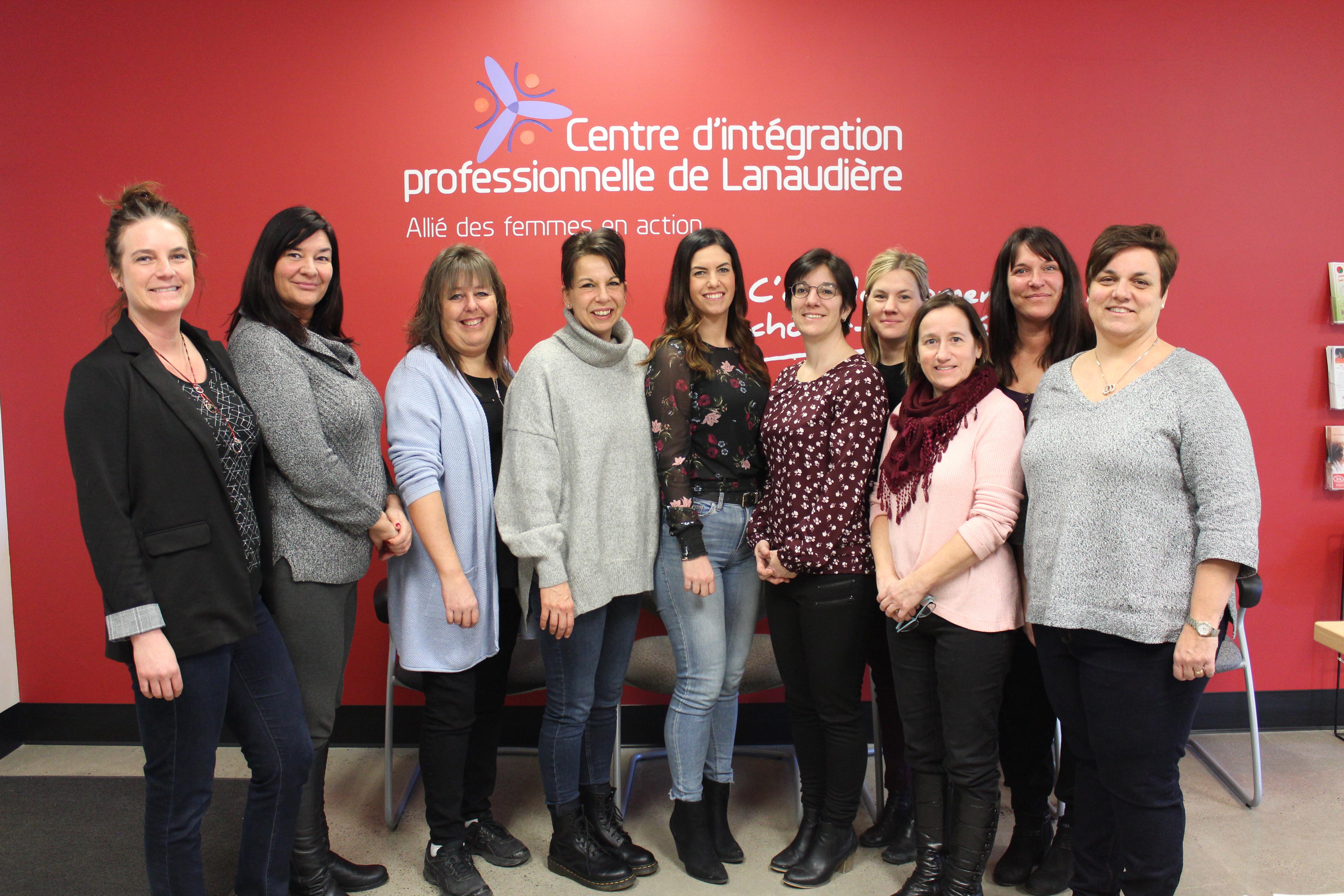 Centre d'intégration professionnelle de Lanaudière
