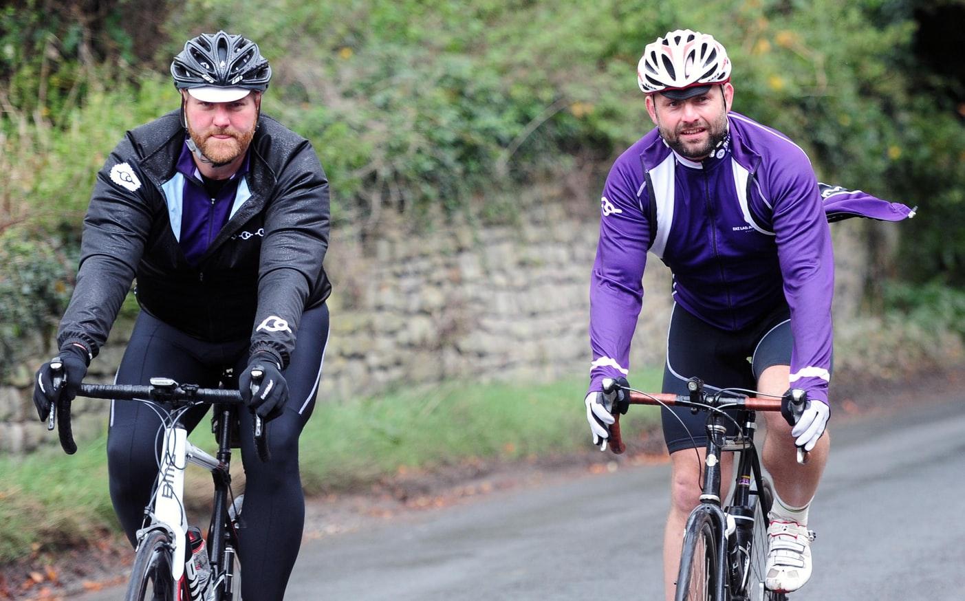 Les citoyens sont invités à pratiquer le cyclisme selon les règles sanitaires en vigueur.