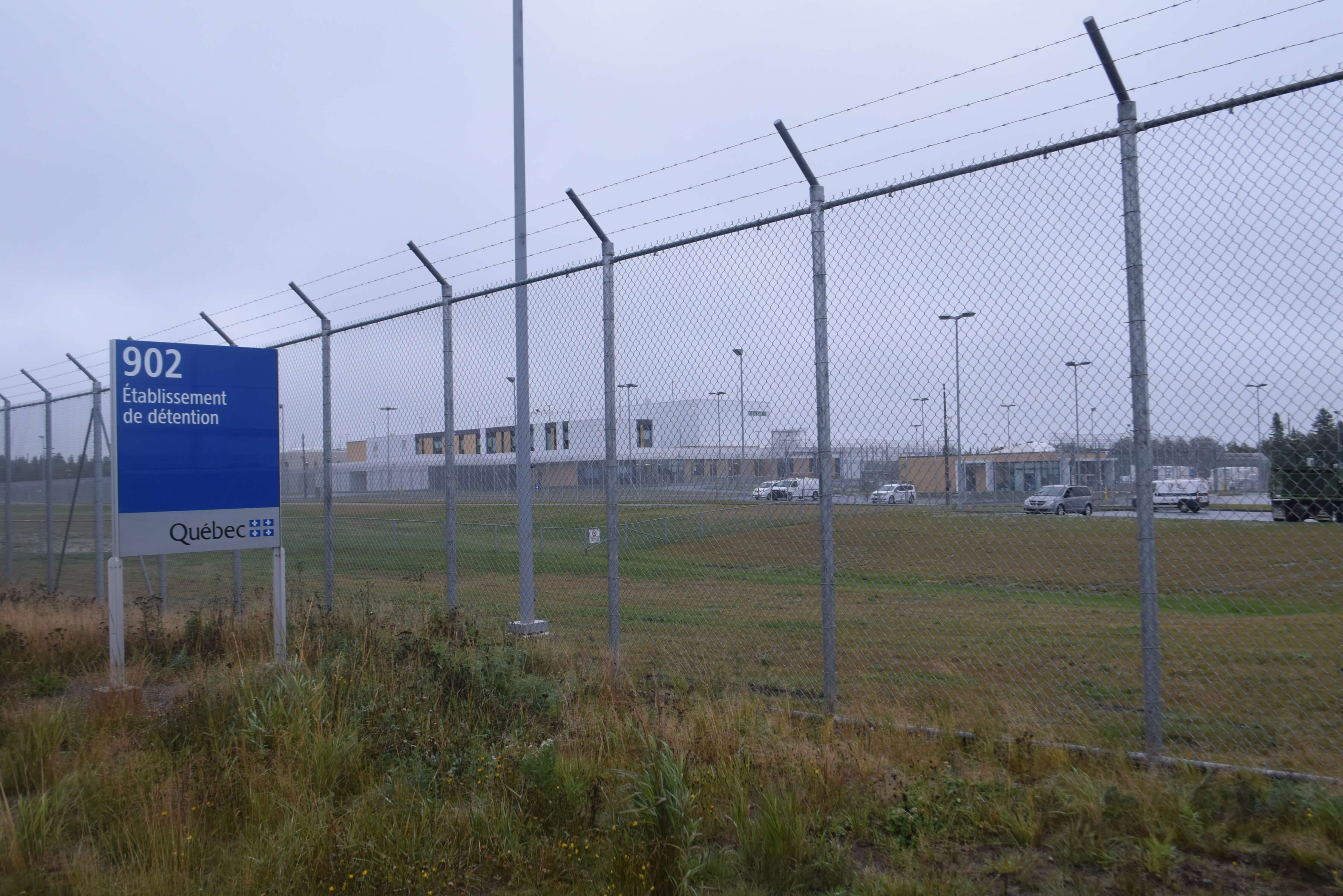 Prison Amos