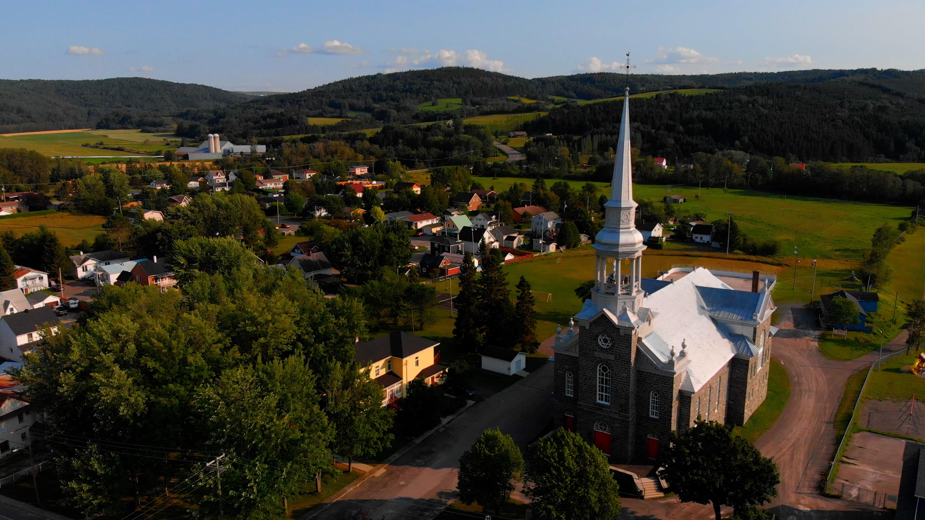 Sainte-Angèle-de-Mérici
