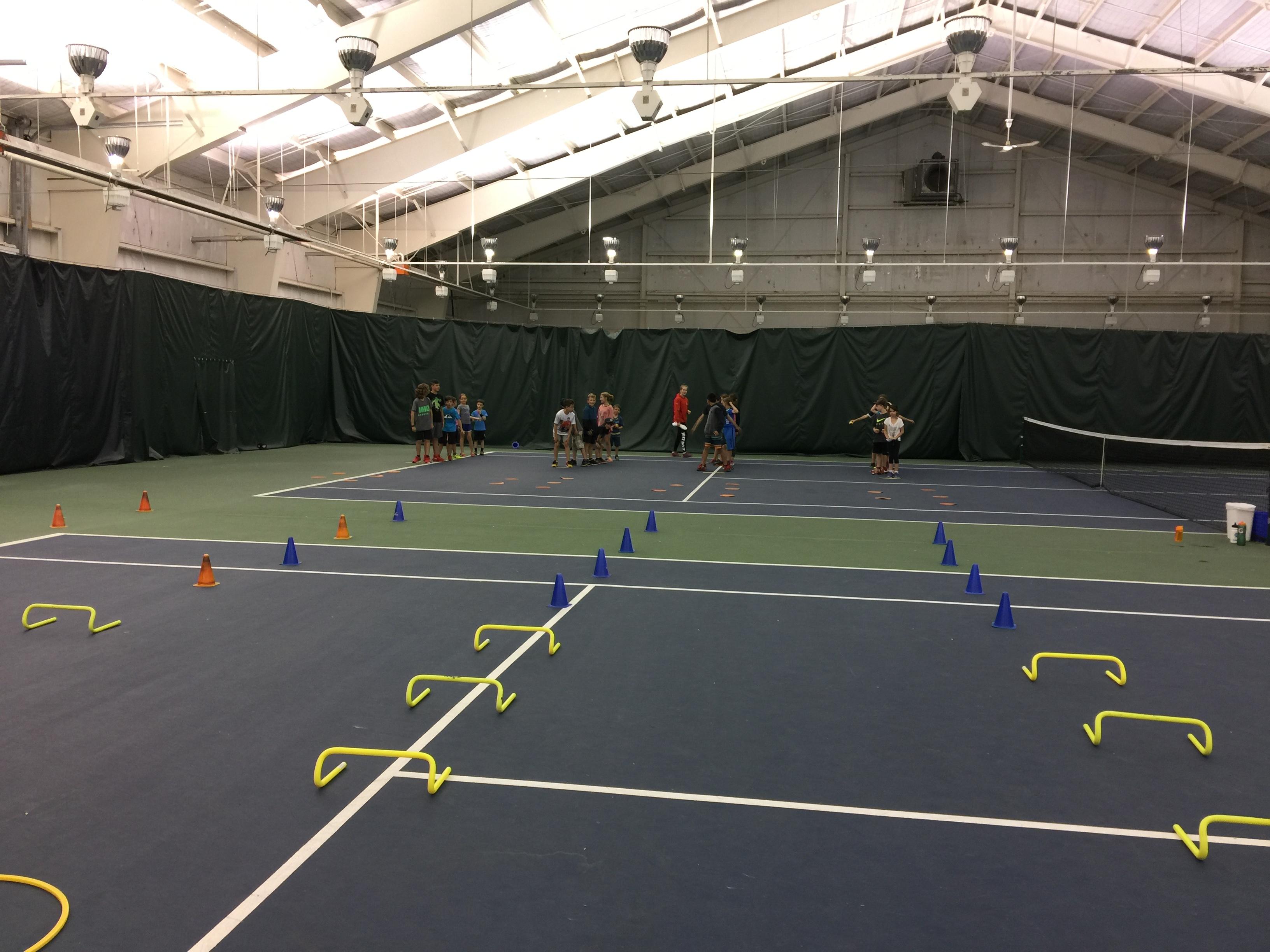 Tennis de Rimouski