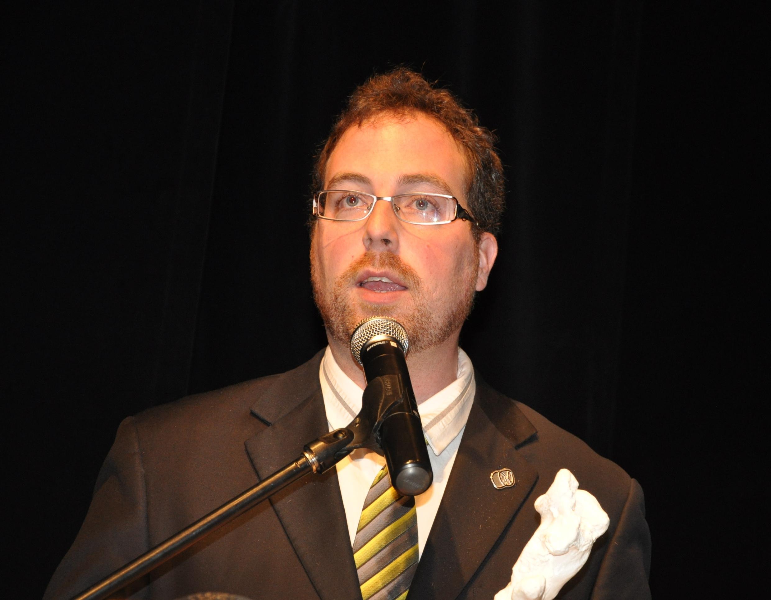 Steve Ouimet