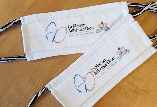 Masques Adhémar-Dion