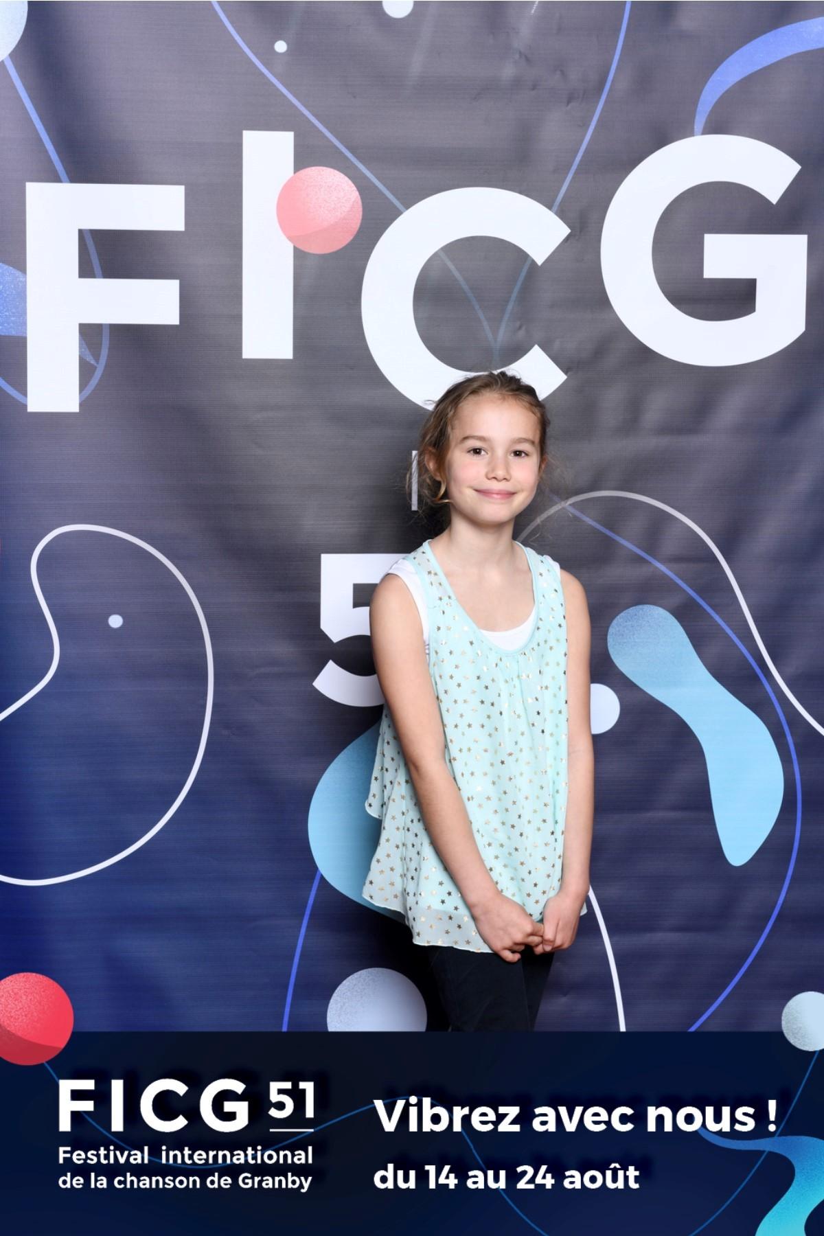 Alice Geoffroy