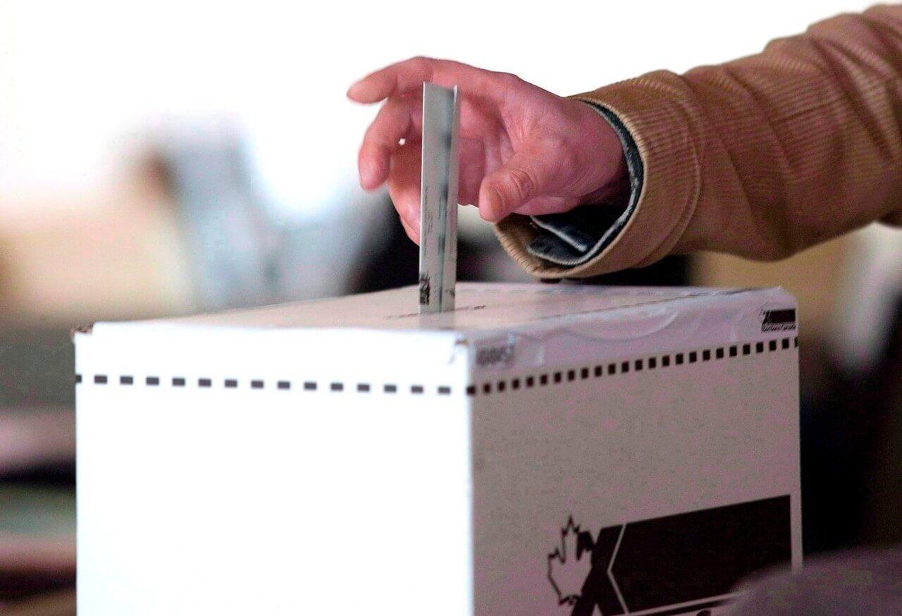 Nouveau bureau de vote à Saint-Jean-de-Matha: Le vote se tiendra à la coopérative funéraire