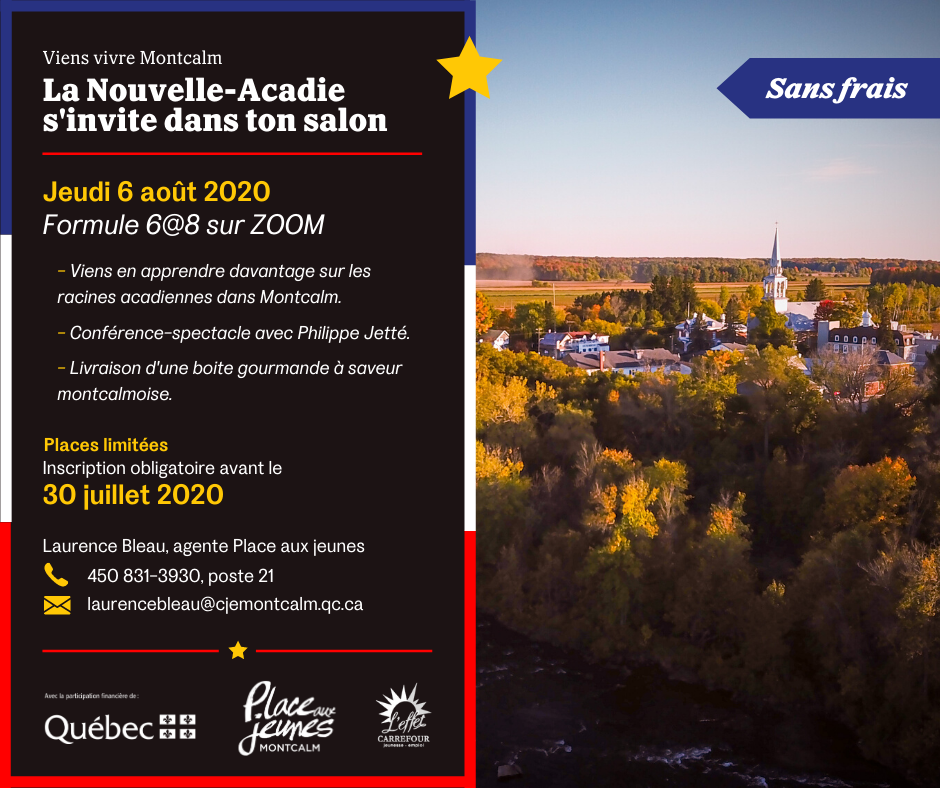 Nouvelle-Acadie