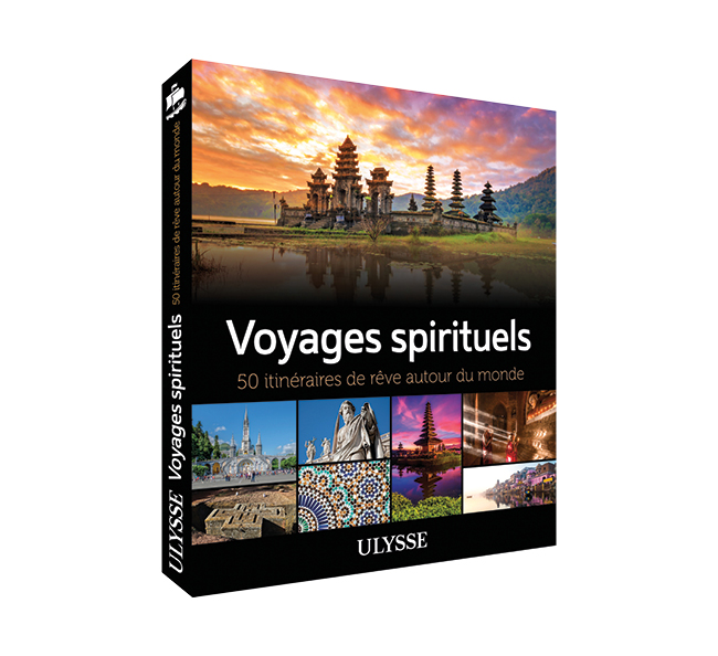 Trouvailles livre_Voyages spirituels