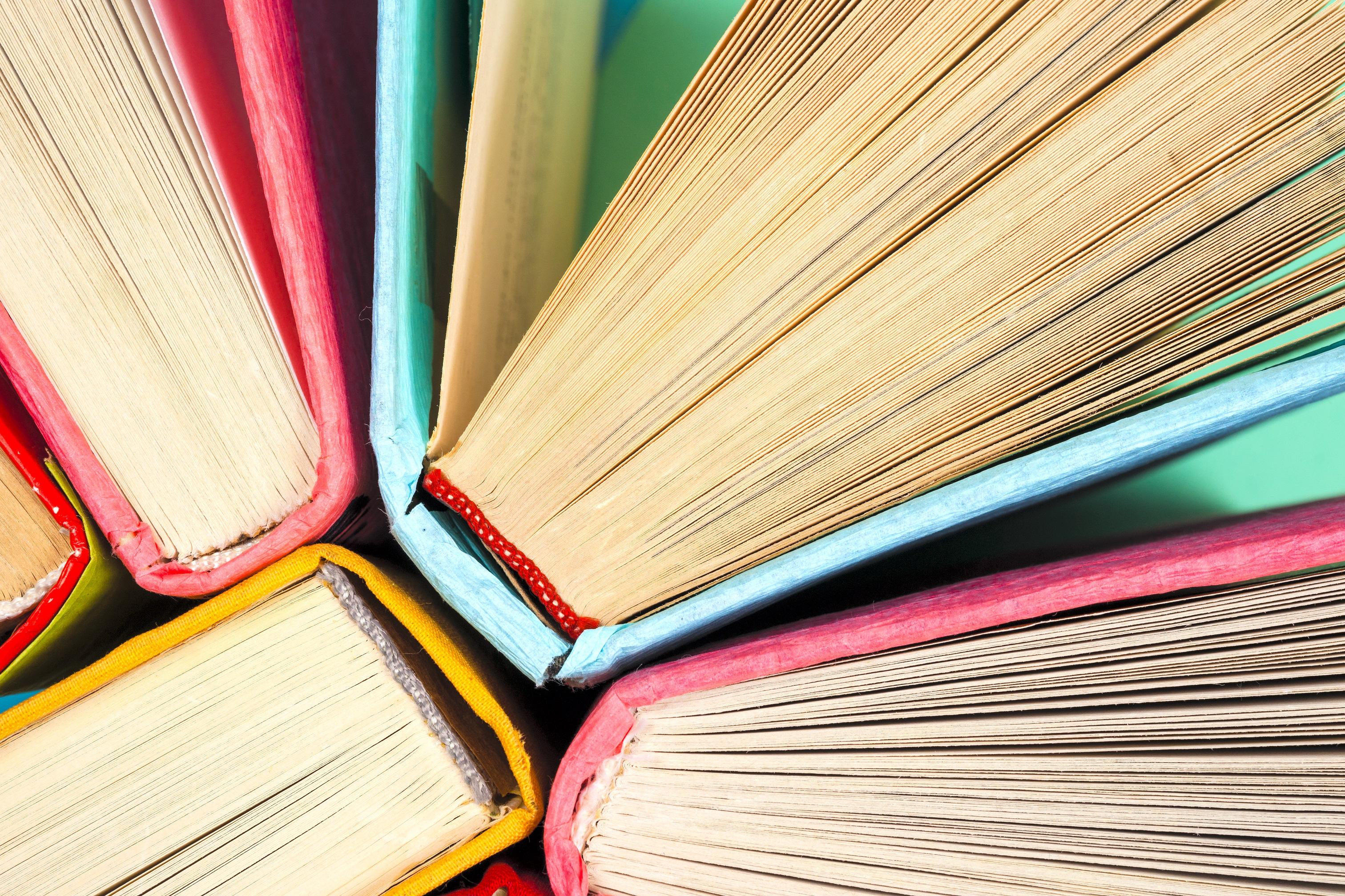 Bibliothèques livres