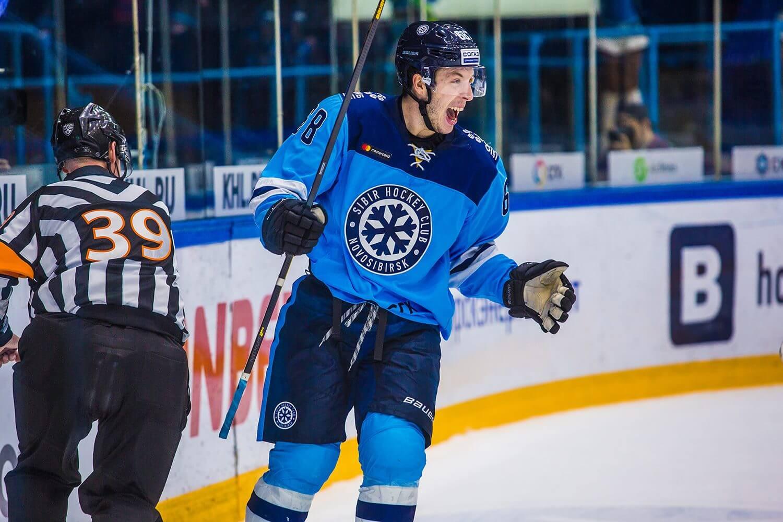 Jordan Caron, joueur de hockey