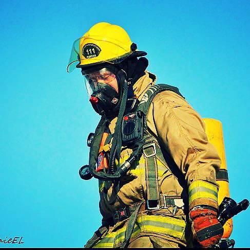 Décès pompier Alexandre Tardif