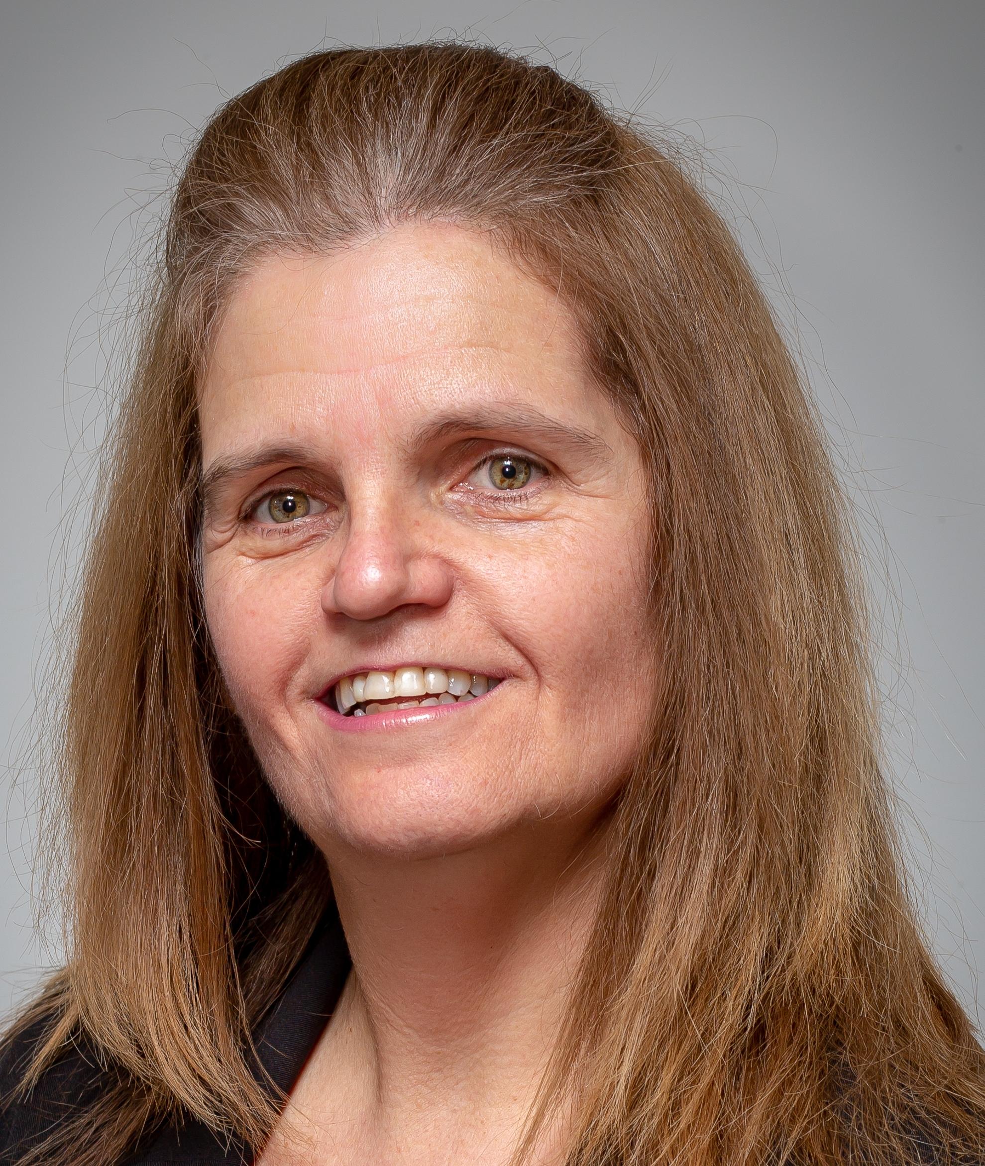Brigitte Fournier