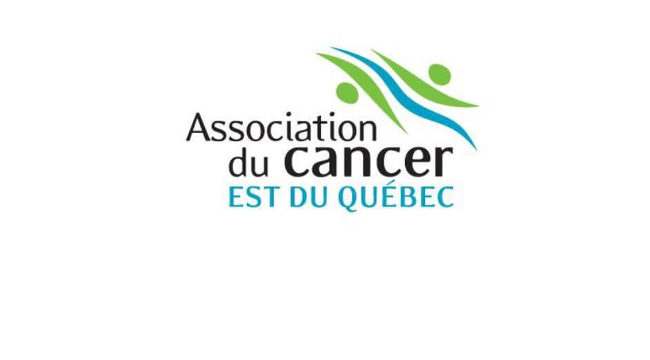 Logo - Association du cancer