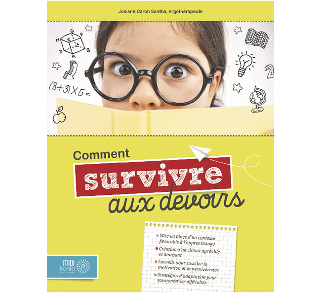 Livre comment survivre
