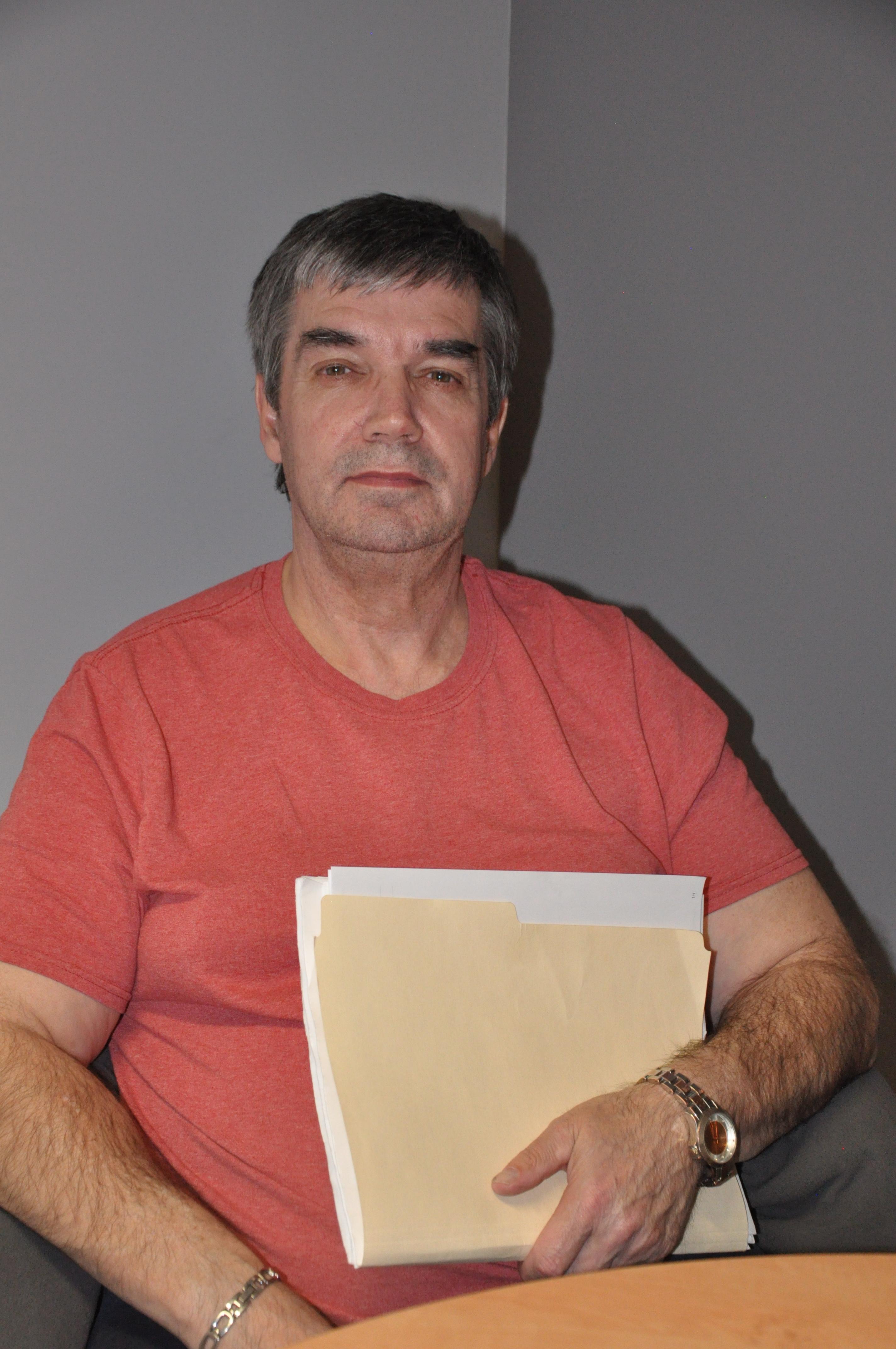 Michel Fournier greffe