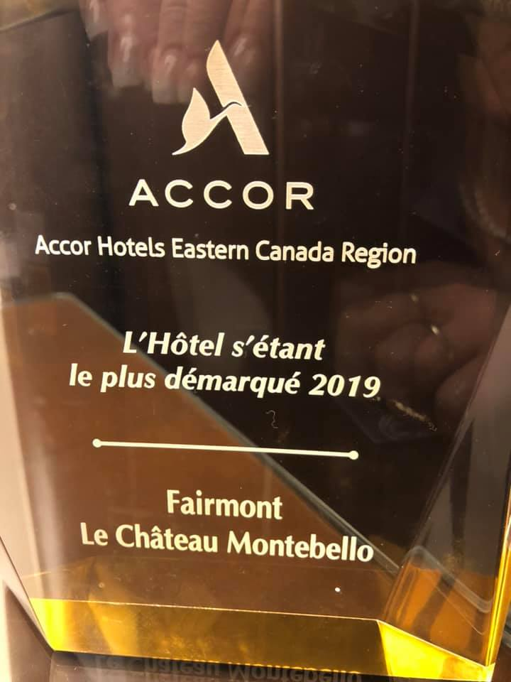 Fairmount Montebello Accor