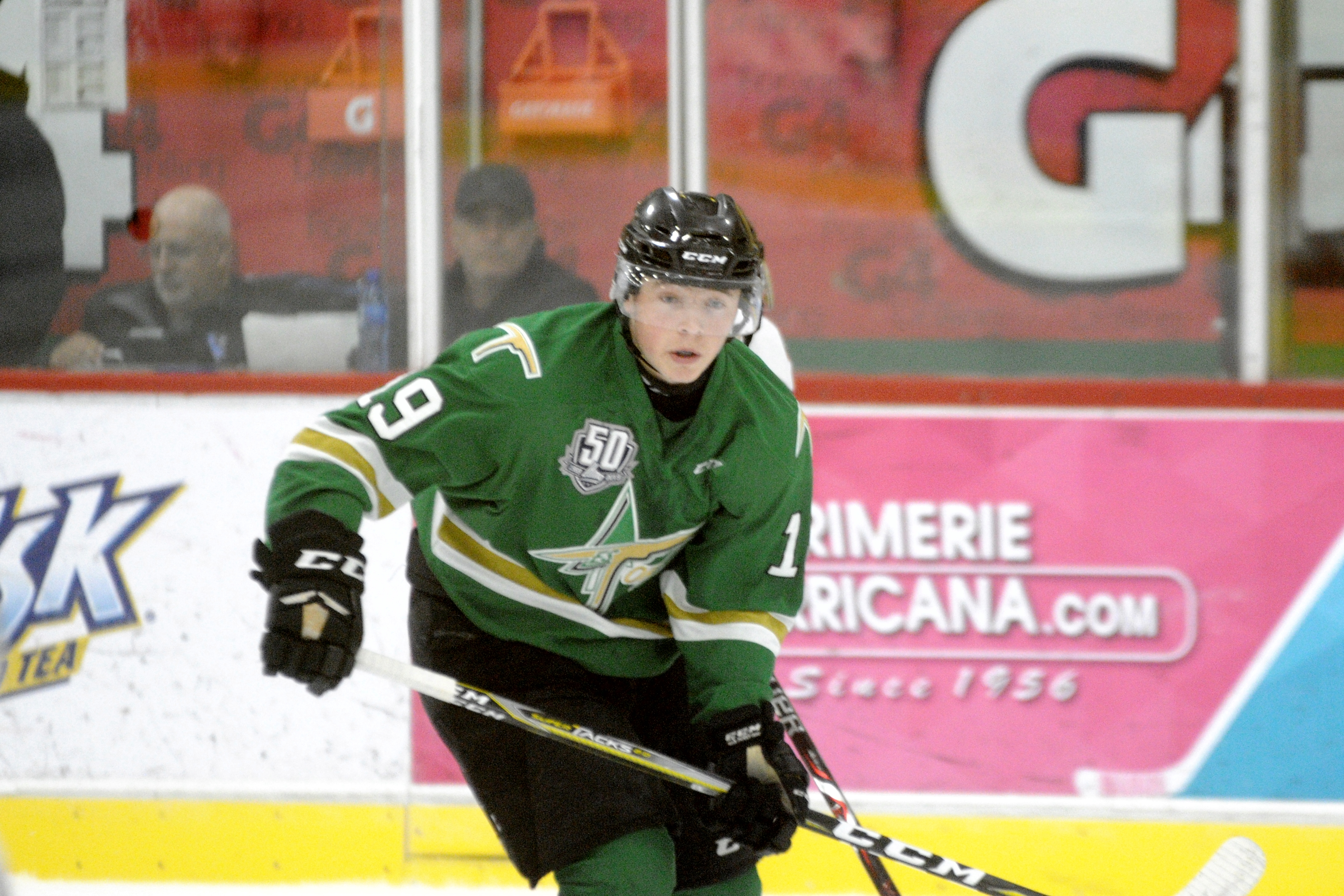 Alexandre Doucet - Foreurs Val-d'Or