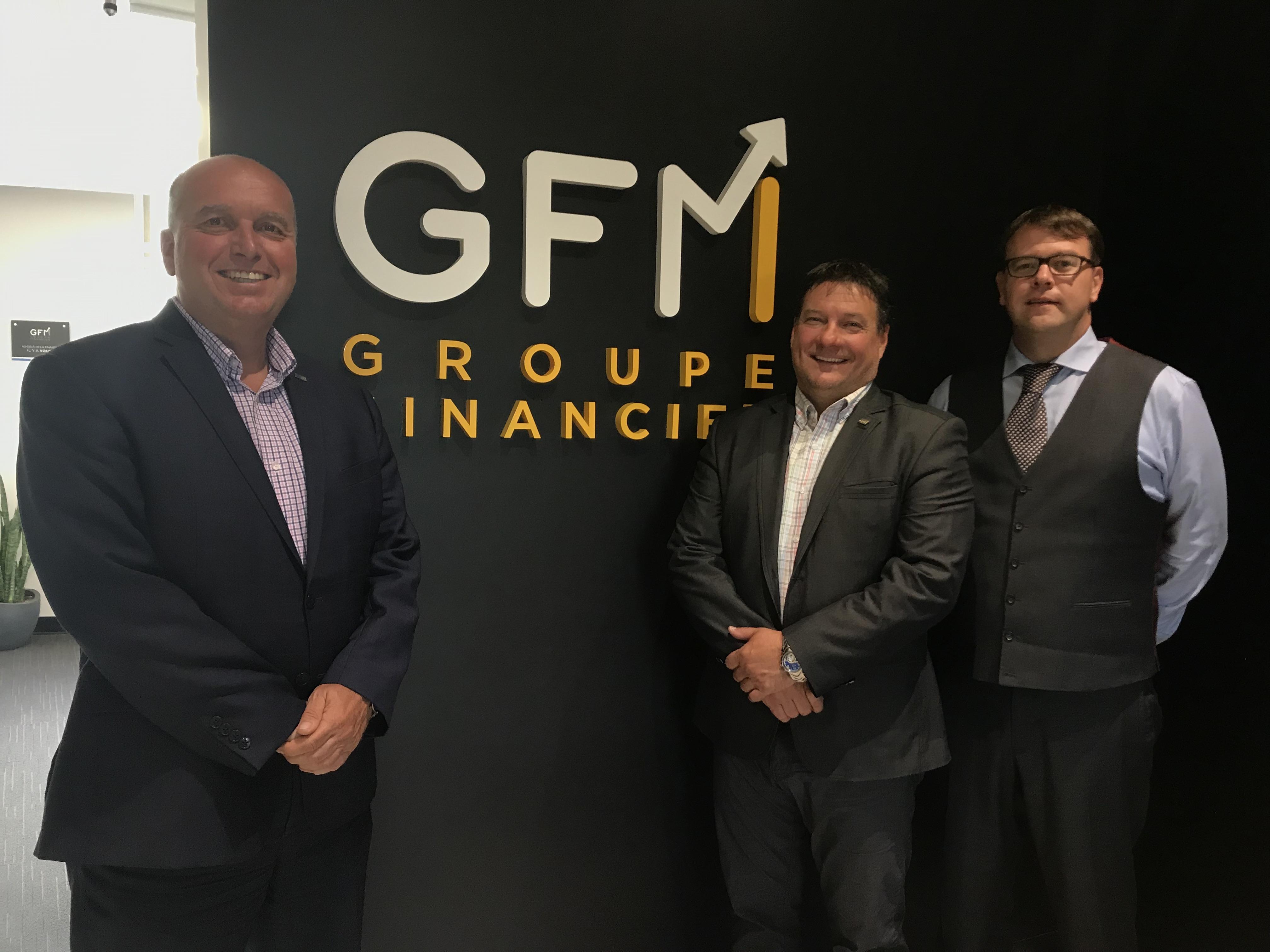 GFM Groupe Financier