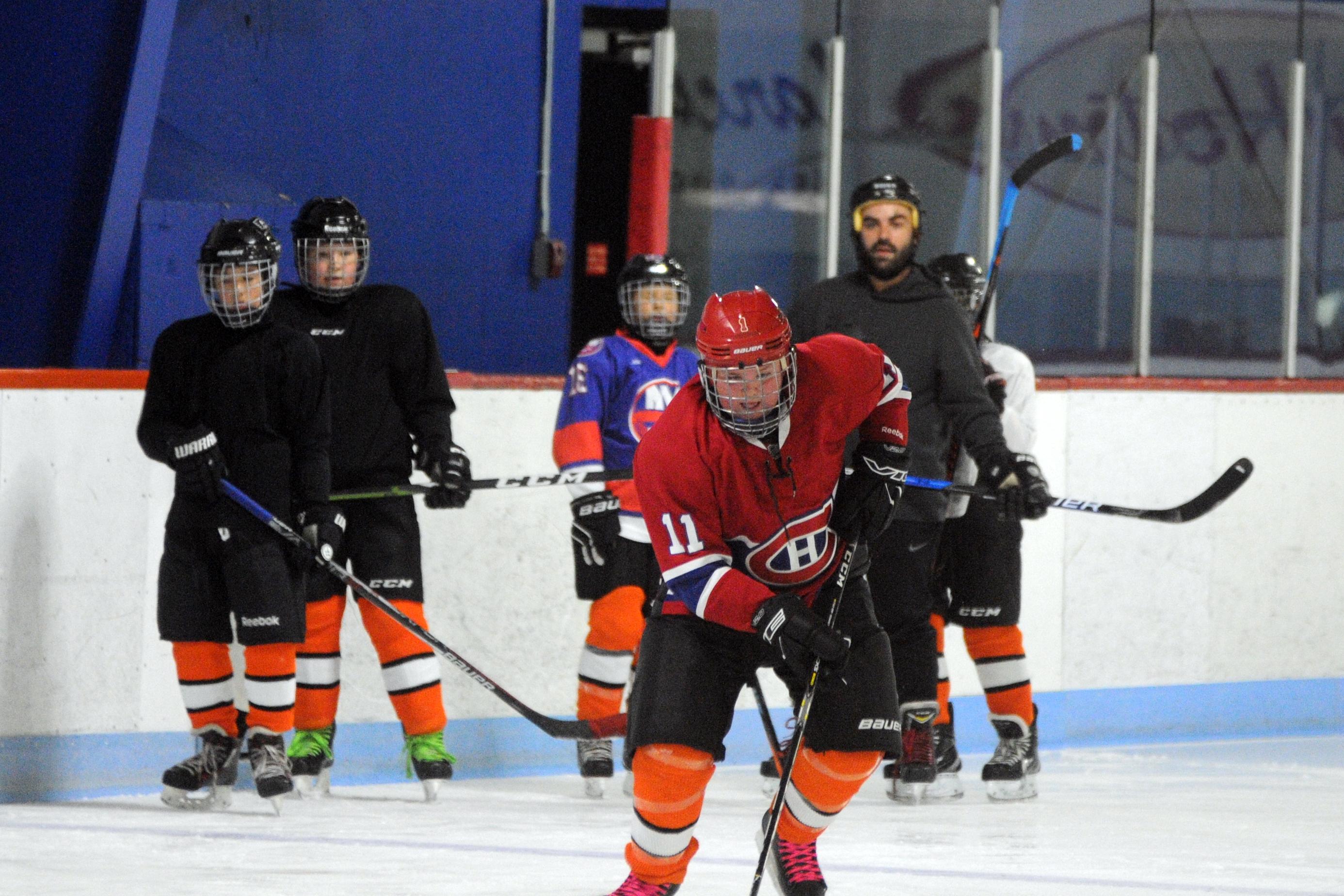 Hockey mineur Val-d'Or
