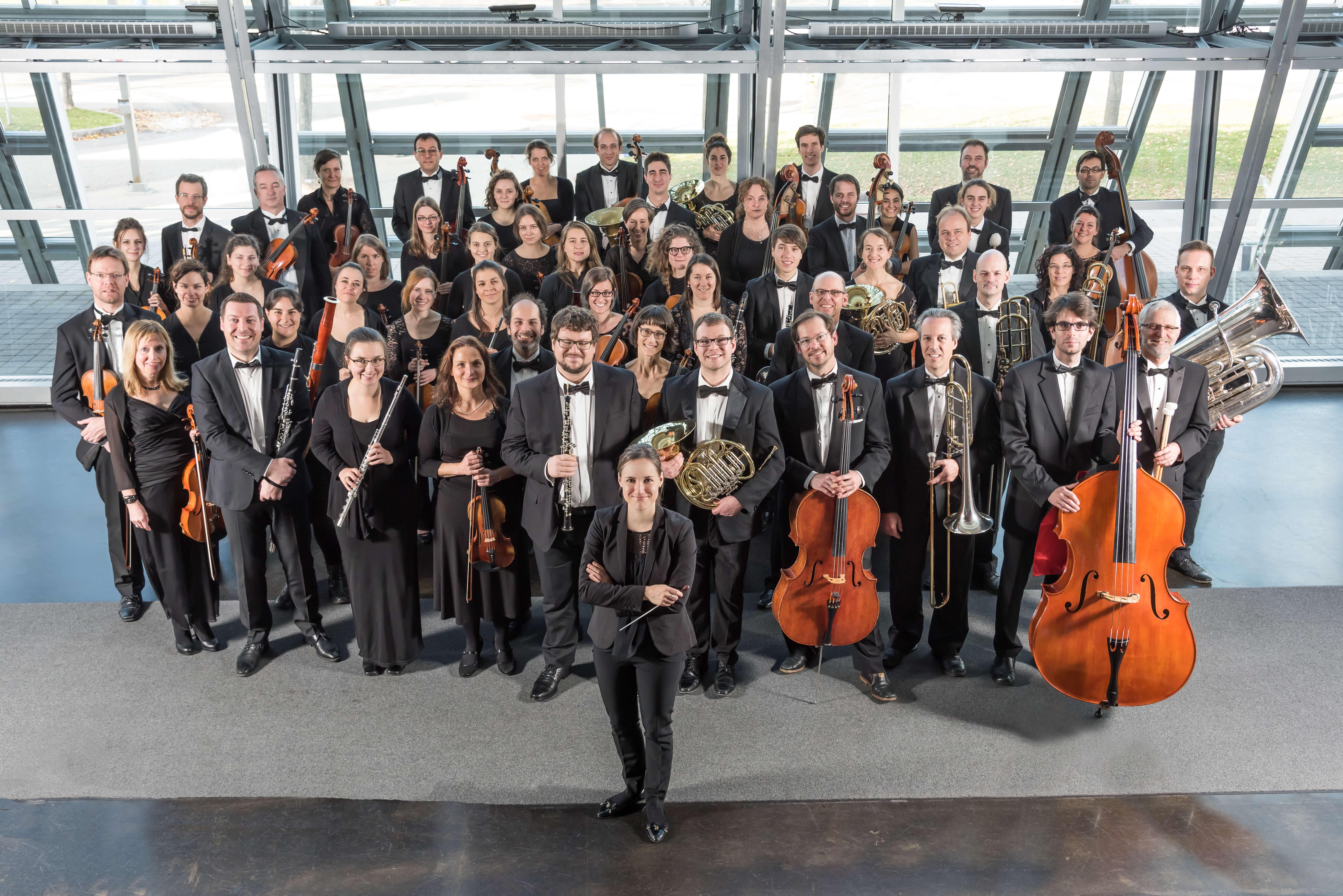 Orchestre symphonique de l,Estuaire rimouski