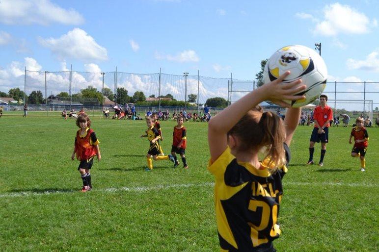Soccer Buckingham
