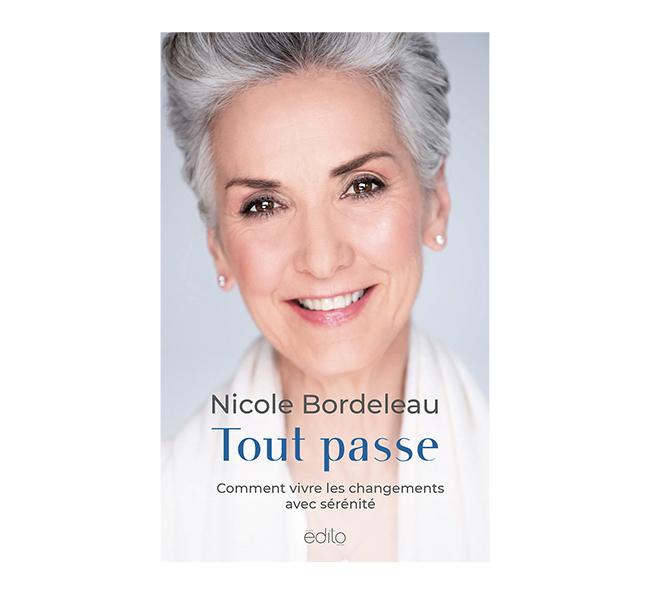Livre Nicole Bordeleau