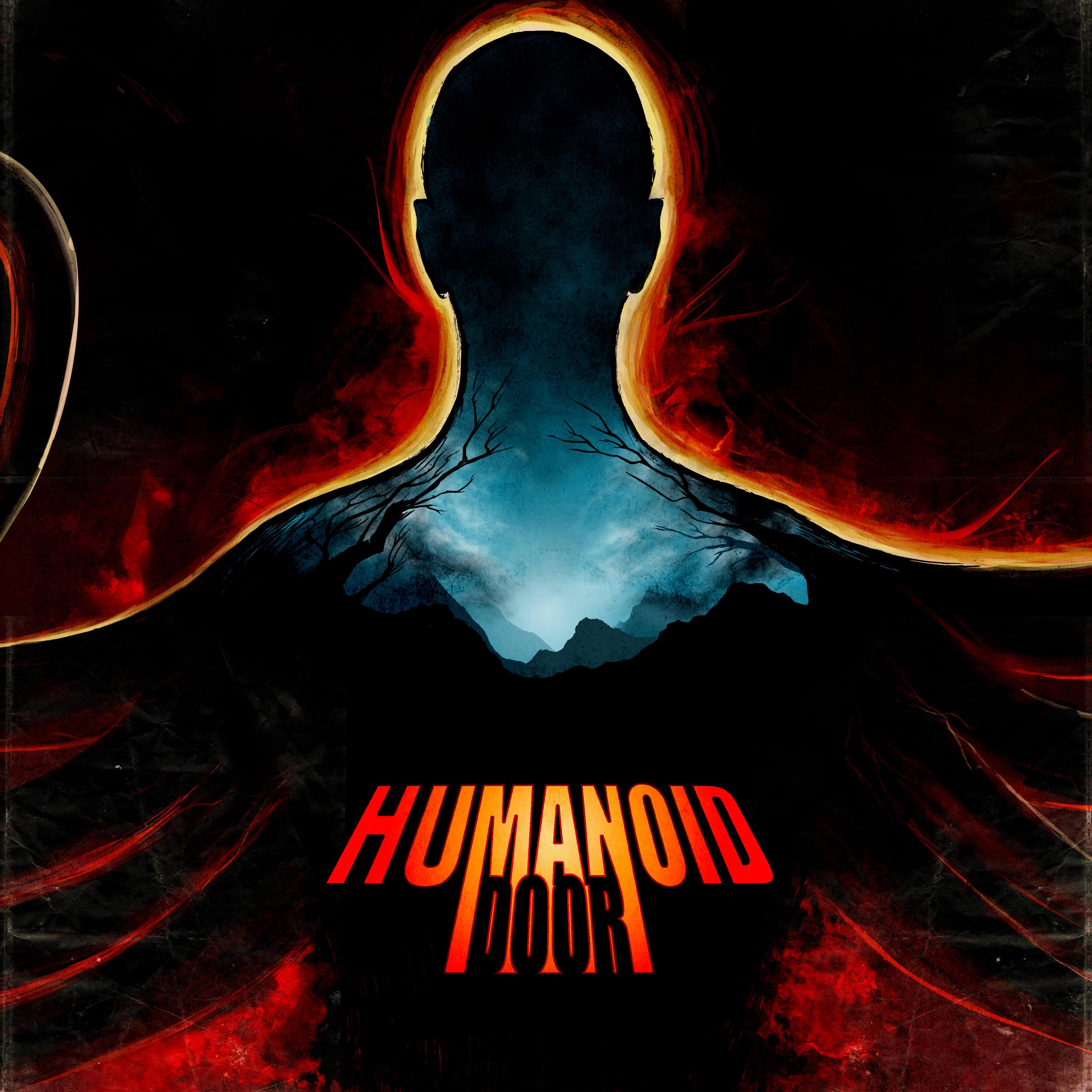 Humanoid Door pochette