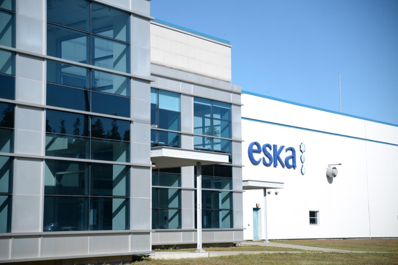 Eska usine