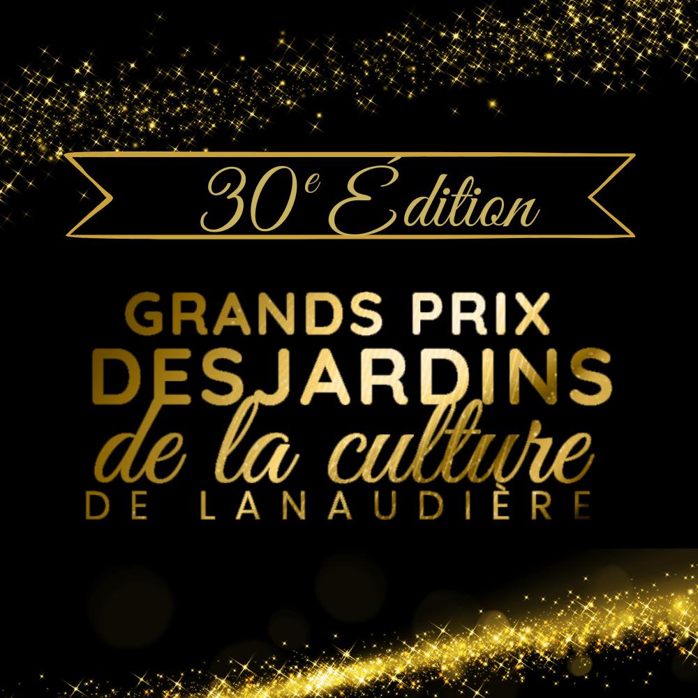 Grands prix Desjardins de la culture
