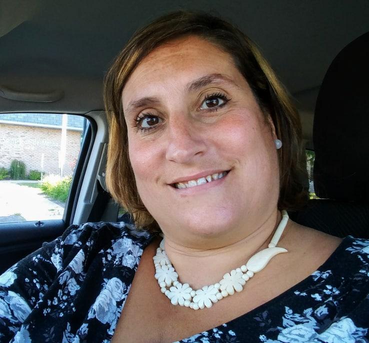 Sandra Morneau